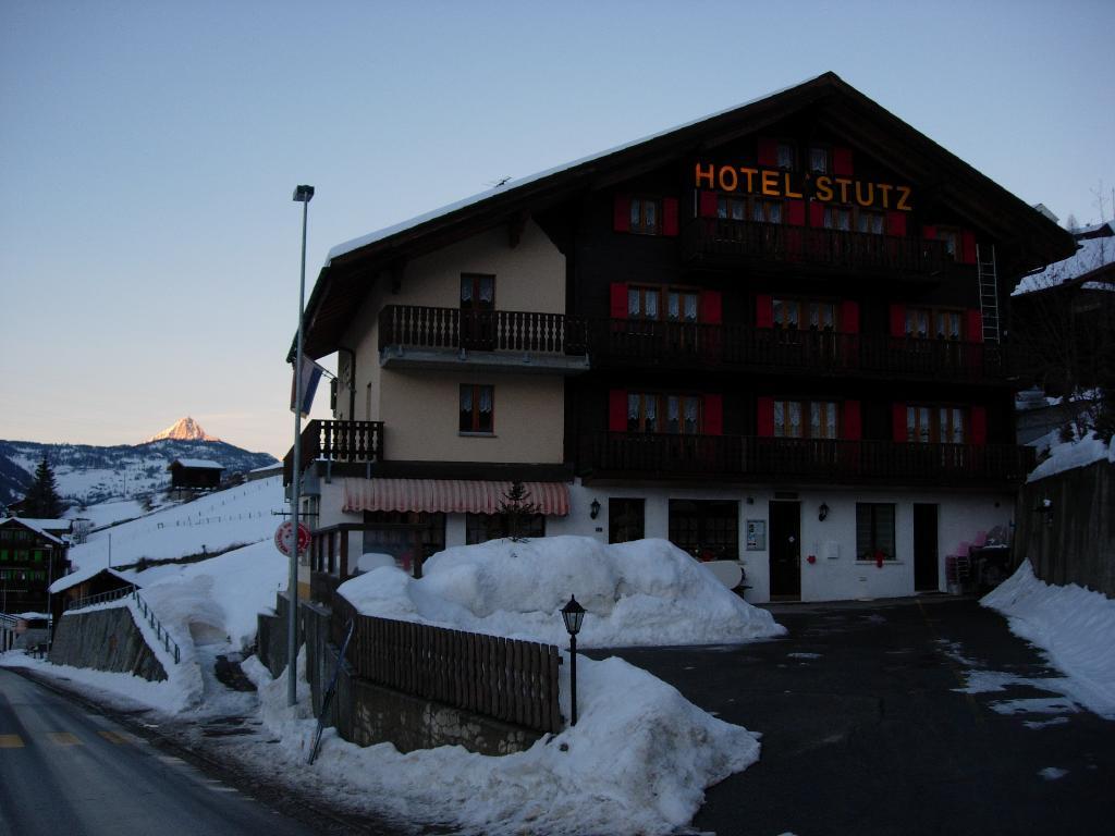 Hotel Stutz