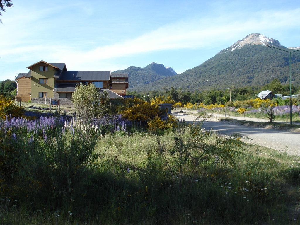 La Roca de la Patagonia