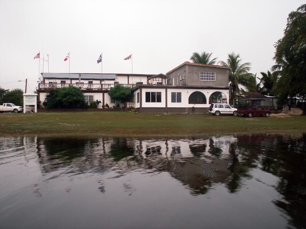 Bird's Eye View Lodge