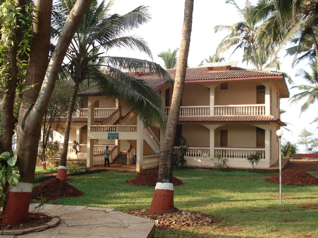 The MTDC Resort