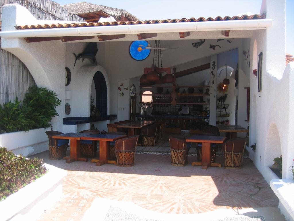 Villa De La Roca