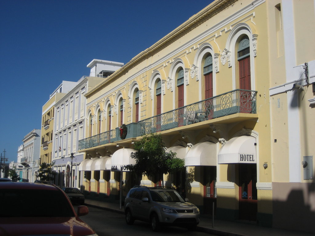 Hotel Belgica