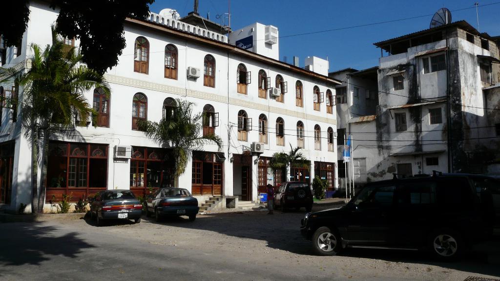 Abuso Inn