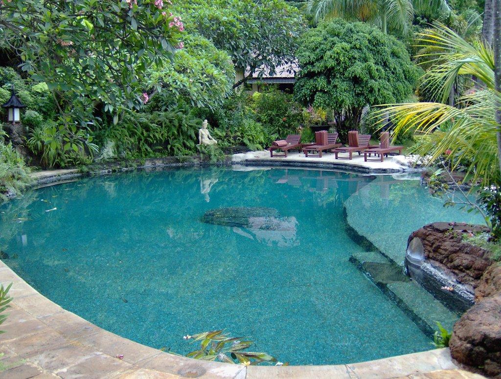 Kubu Bali Hotel