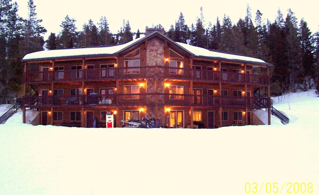 ‪Beaver Creek Lodge‬