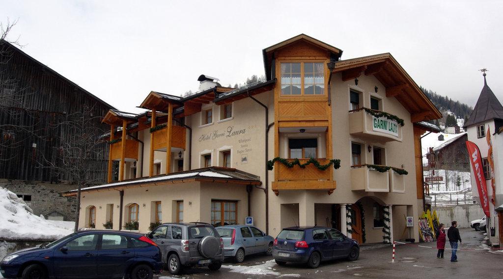 Hotel Garni Laura