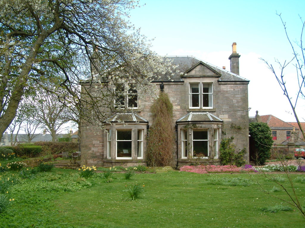 Kinkell House Bed & Breakfast