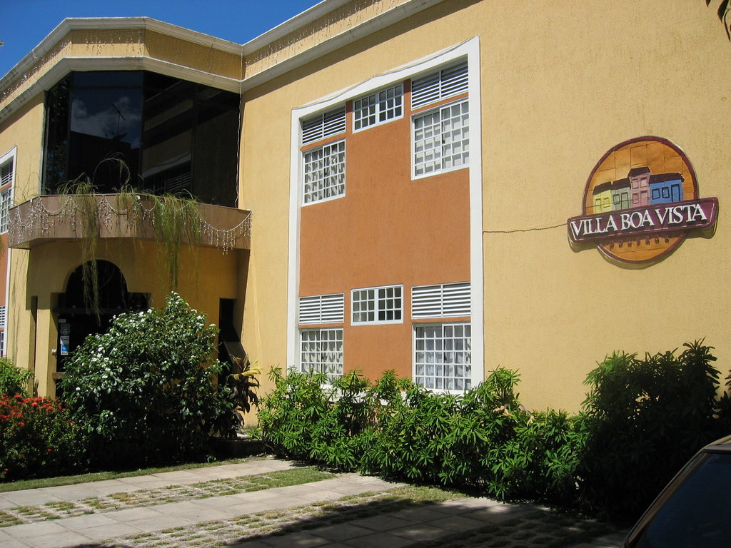 美景村莊旅館