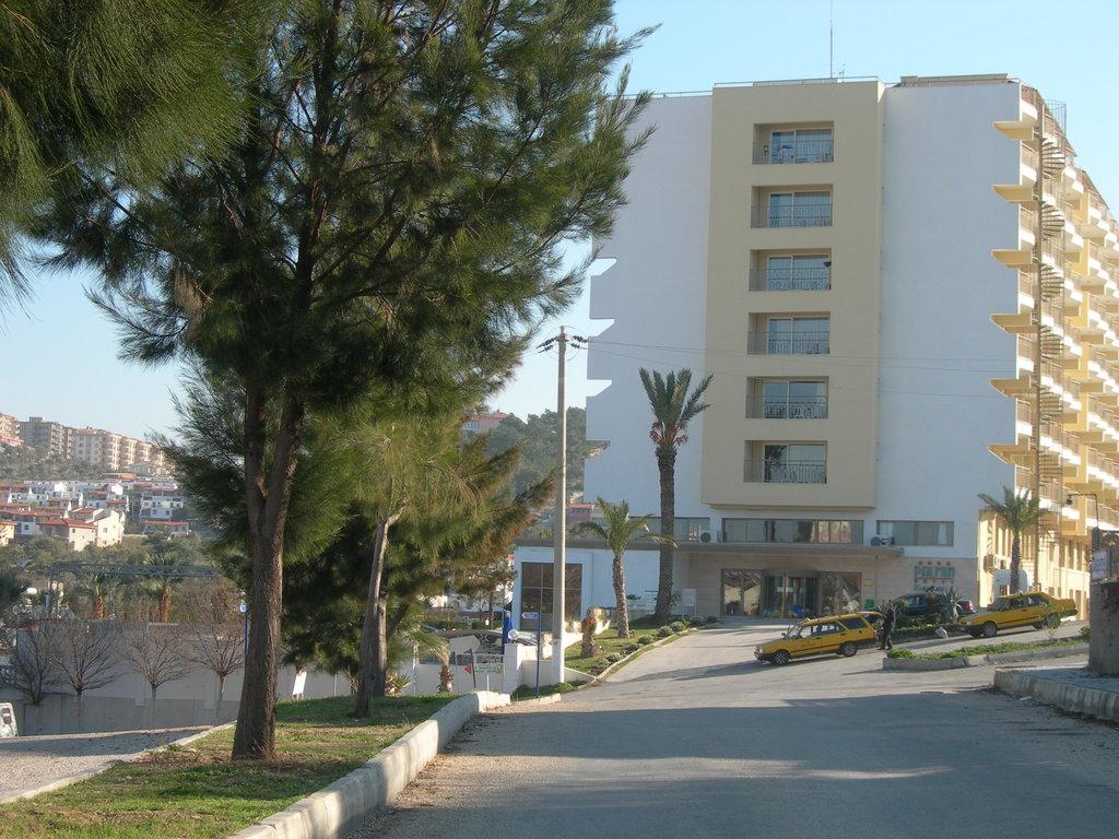 Palmin Otel