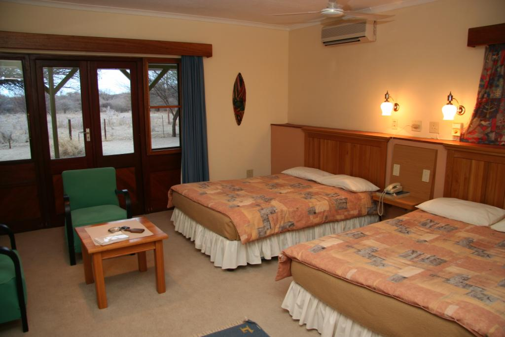 Otjibamba Lodge