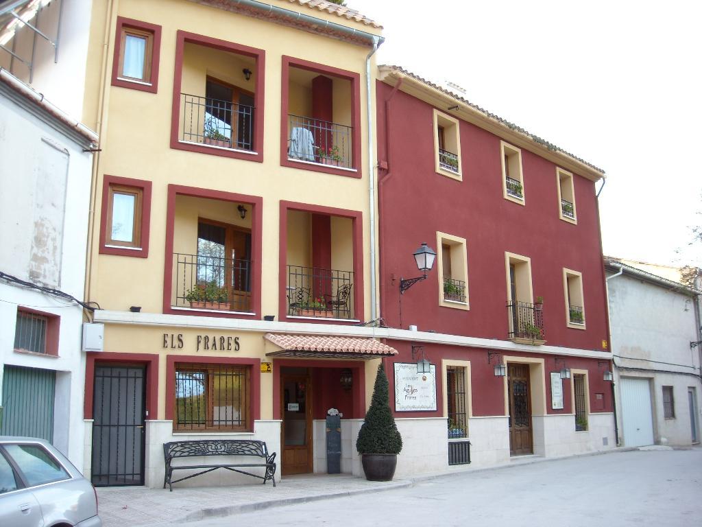 Hotel Els Frares