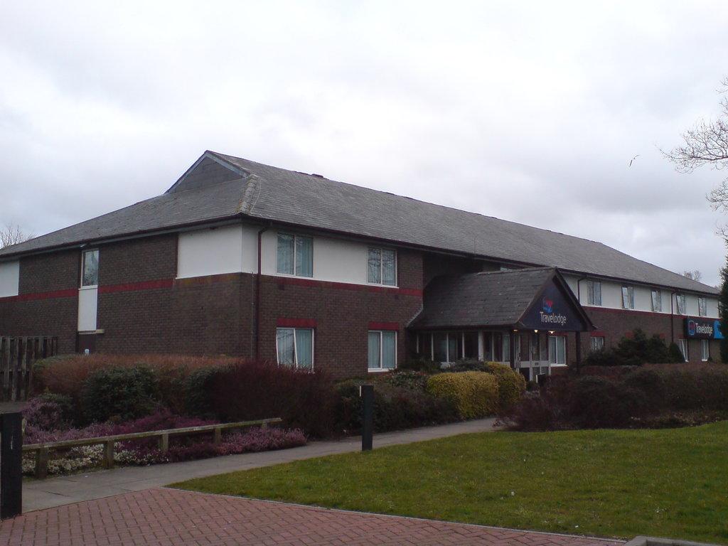 Travelodge Carlisle M6