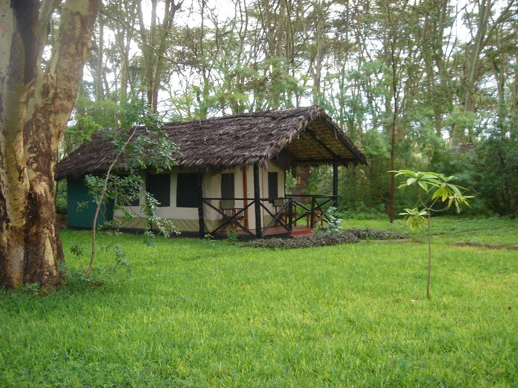 Migunga Tented Camp