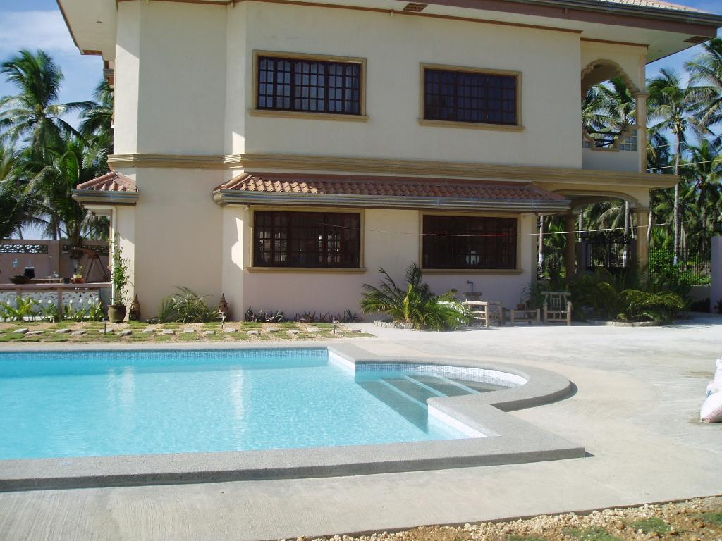 Guiuan Beach House