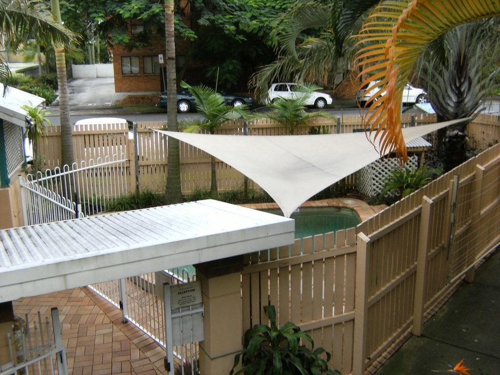 St Lucia Gardens