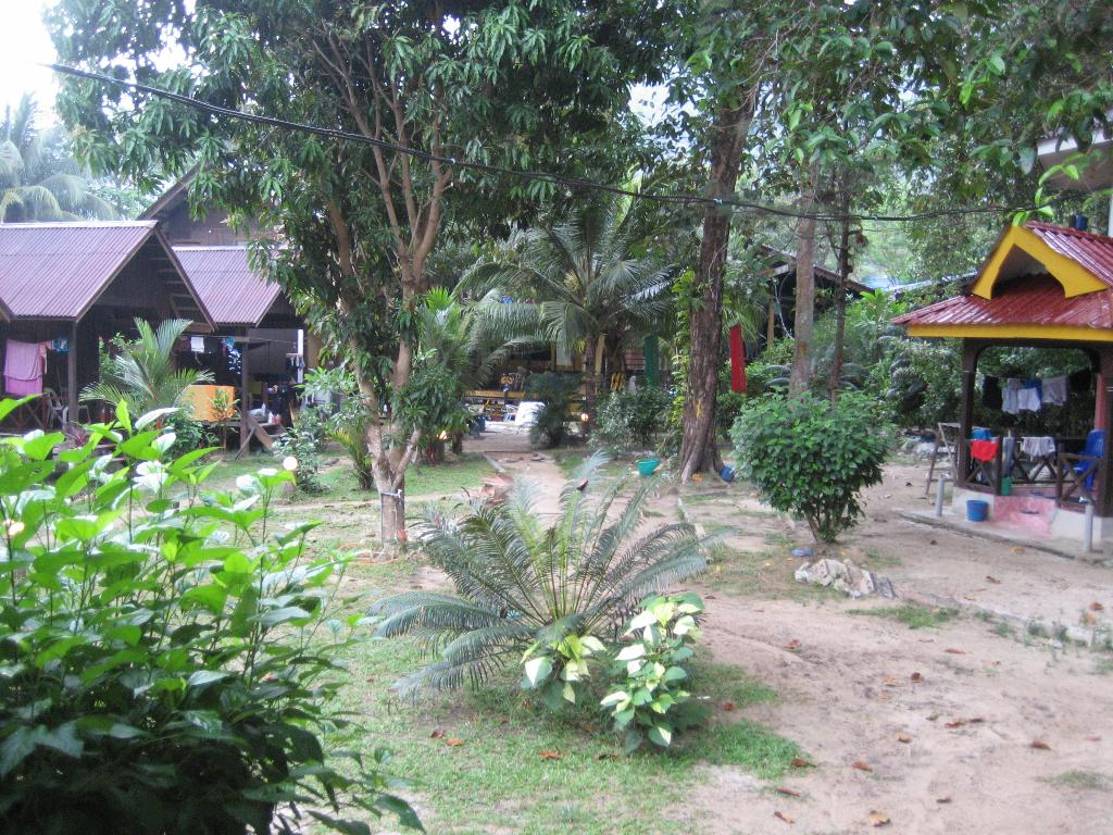 Panorama Chalet Resort