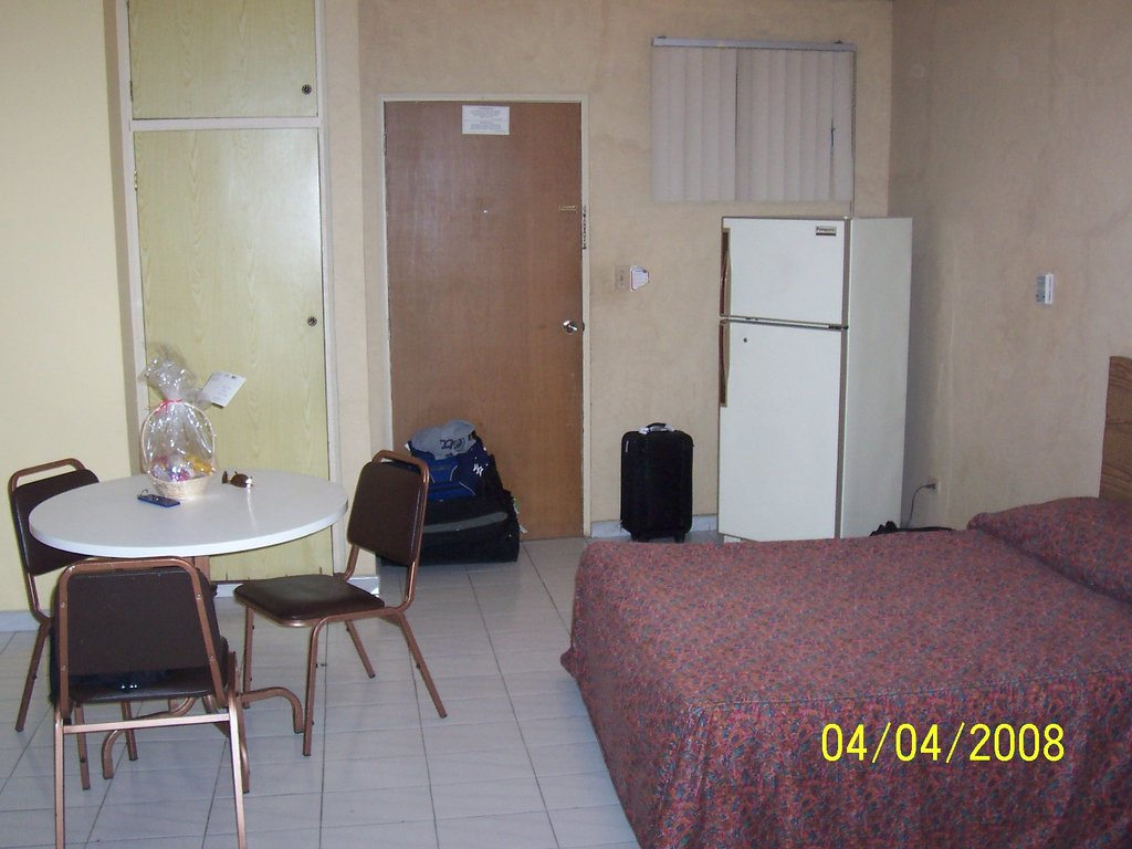 Aparthotel Alfa