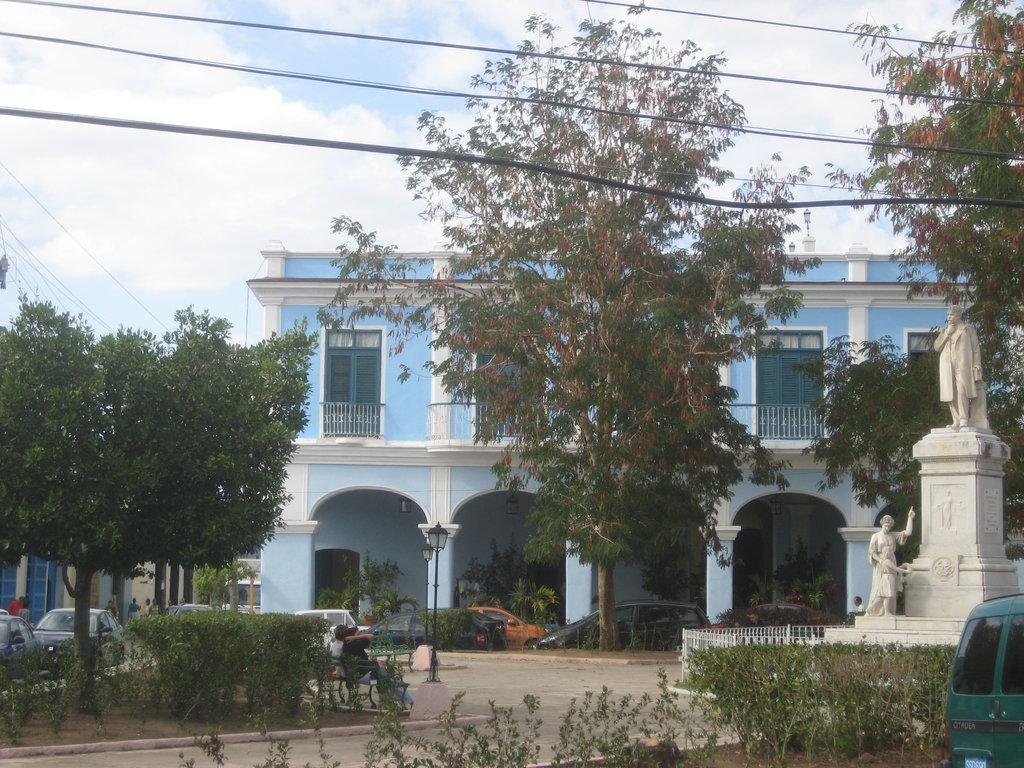 Cubanacan Hostal del Rijo
