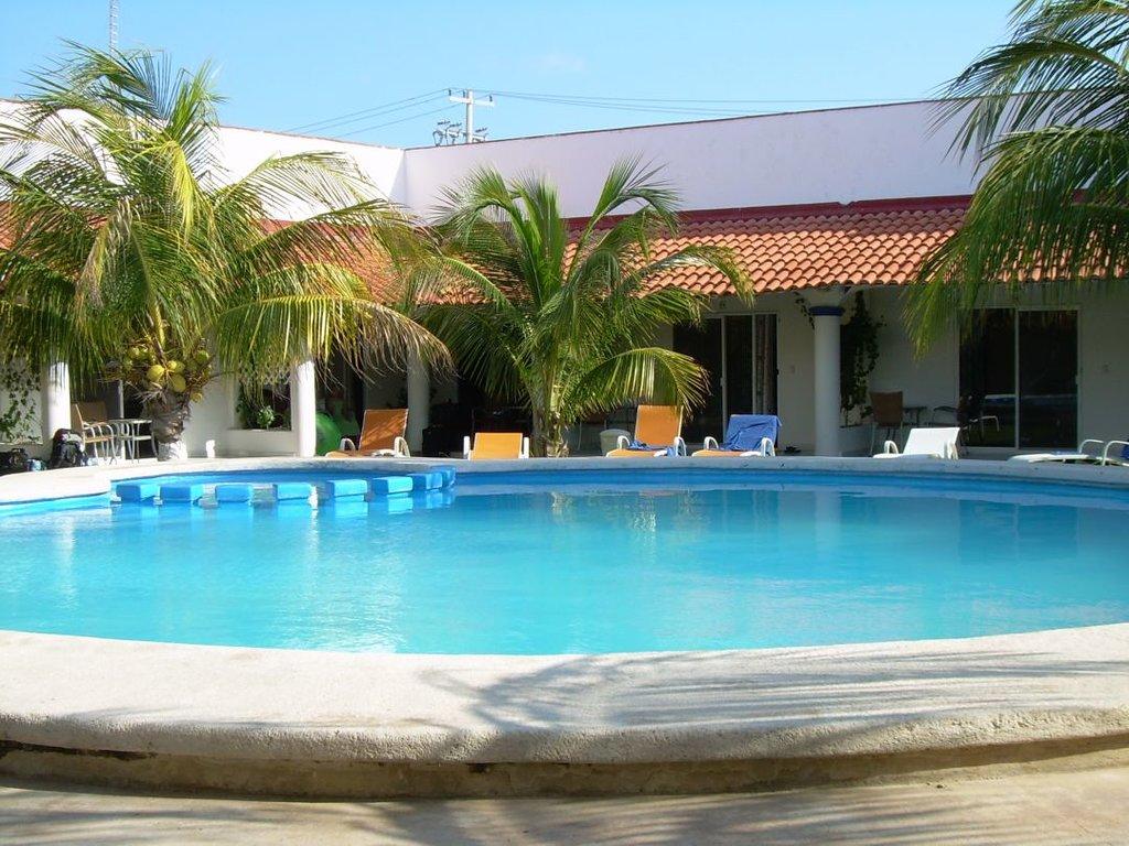 ホテル プラザ アルメンドロス