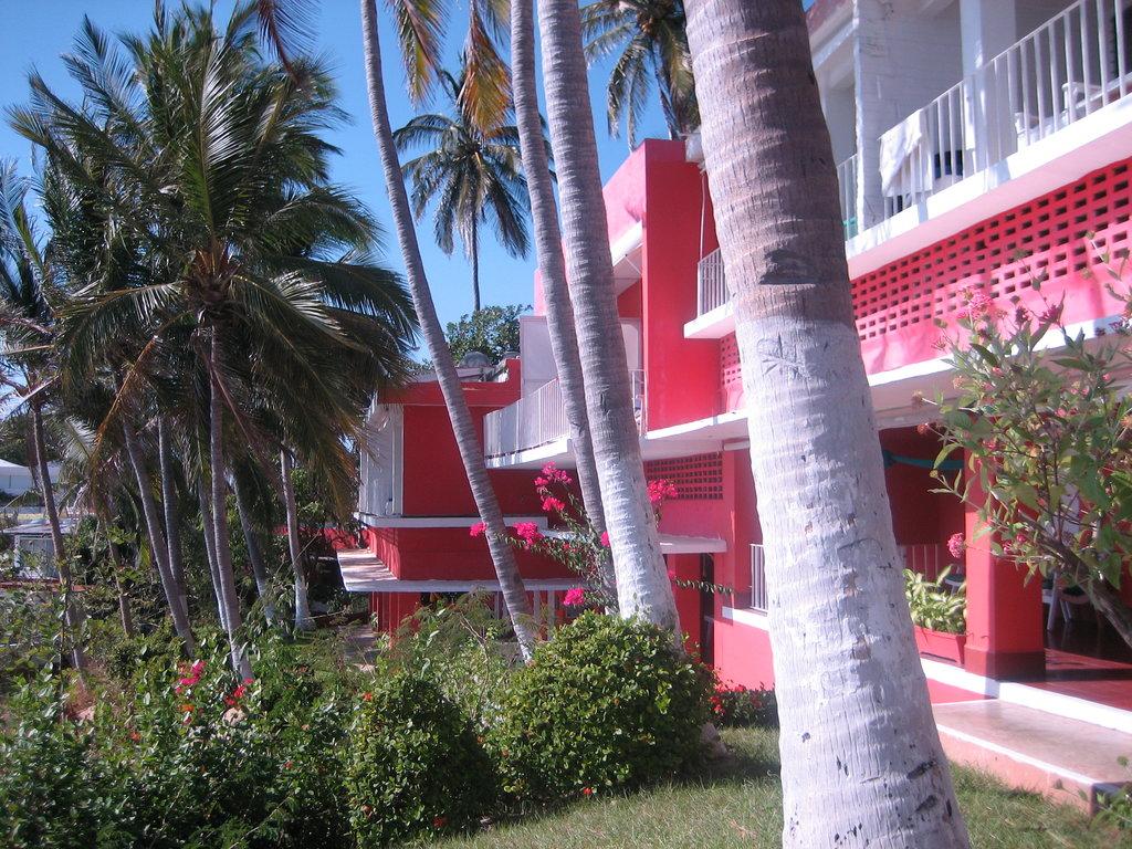 Hotel Los Flamingos