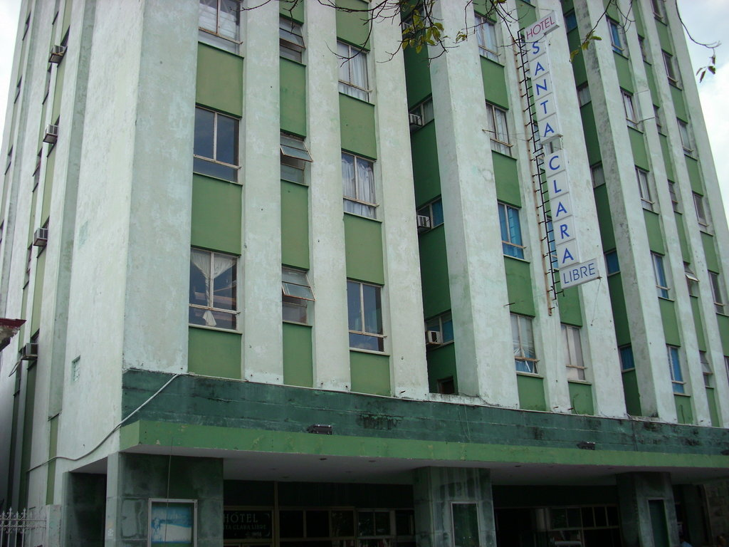 Islazul Hotel Santa Clara Libre
