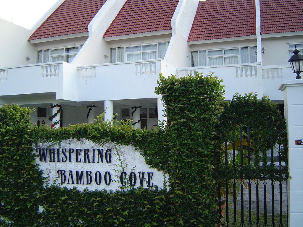 Whispering Bamboo Cove Resort