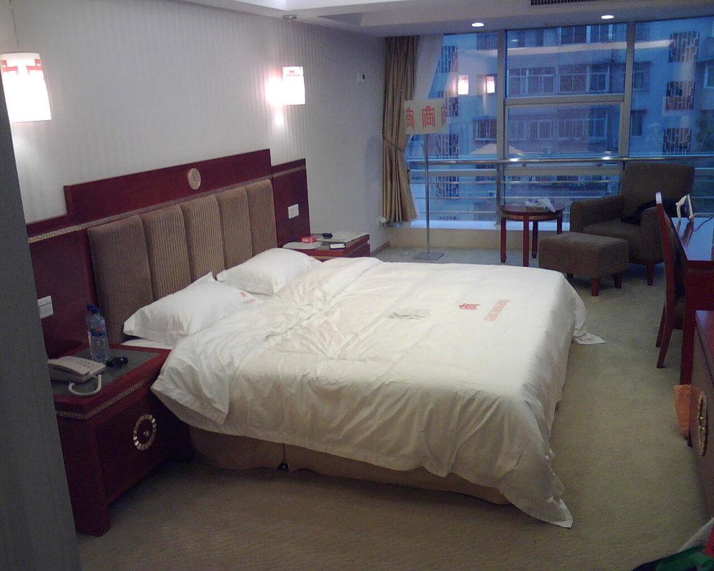 廣州麗楓酒店琶洲店
