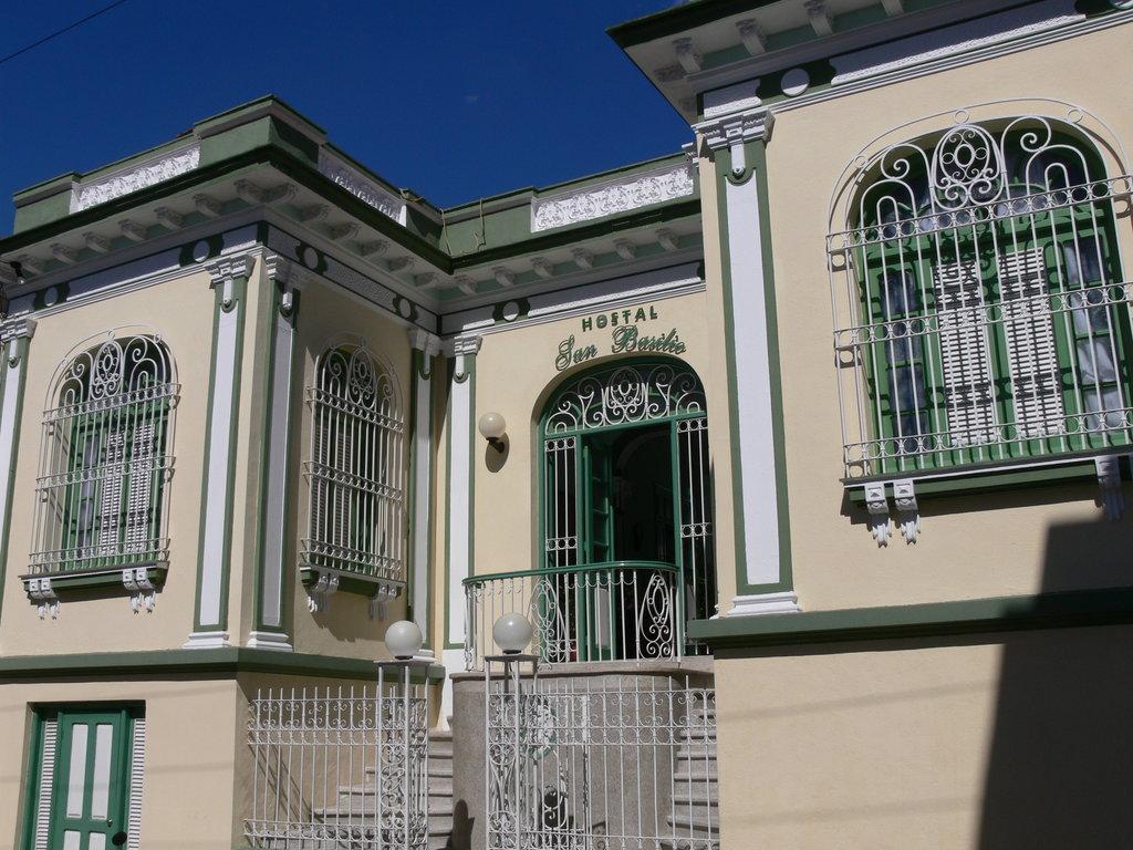 San Basilio Hotel