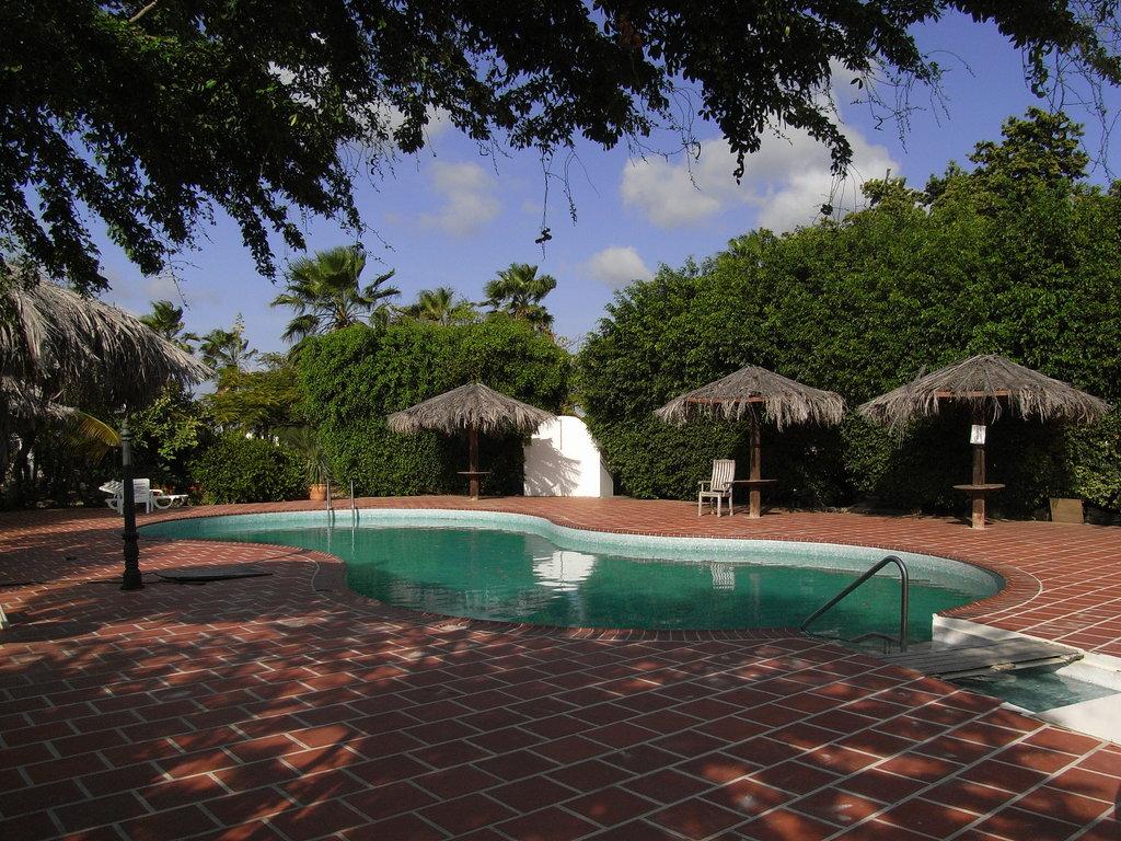 Caribbean Court Bonaire