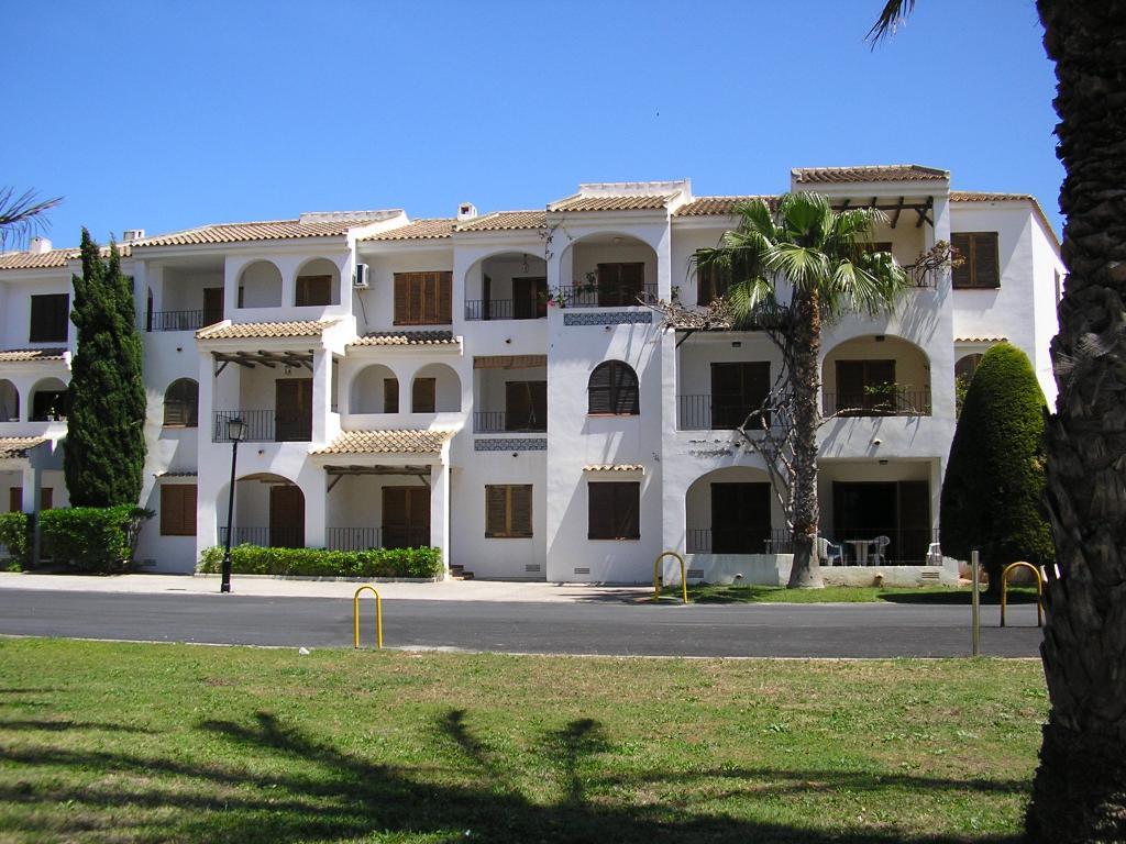 Club Calida at Mar Menor