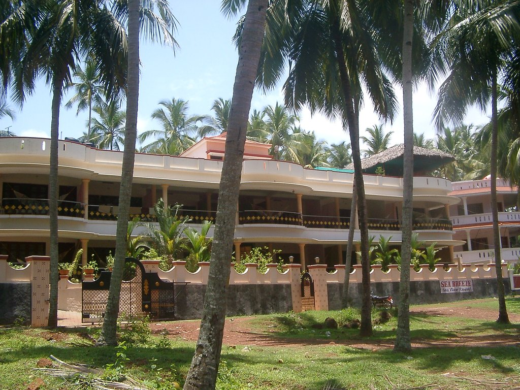 Sea Breeze Beach Resort