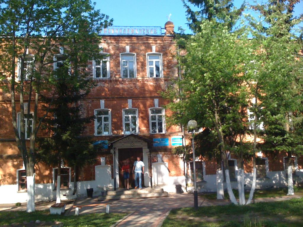 Rizopolozhenskaya Hotel
