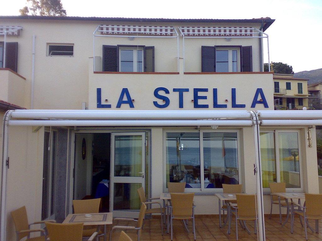 Hotel La Stella