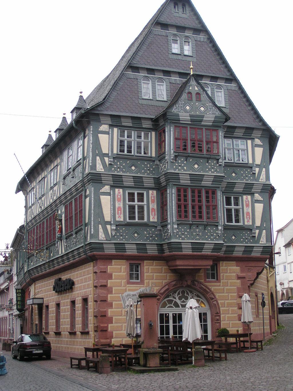 Gasthaus Zum Riesen
