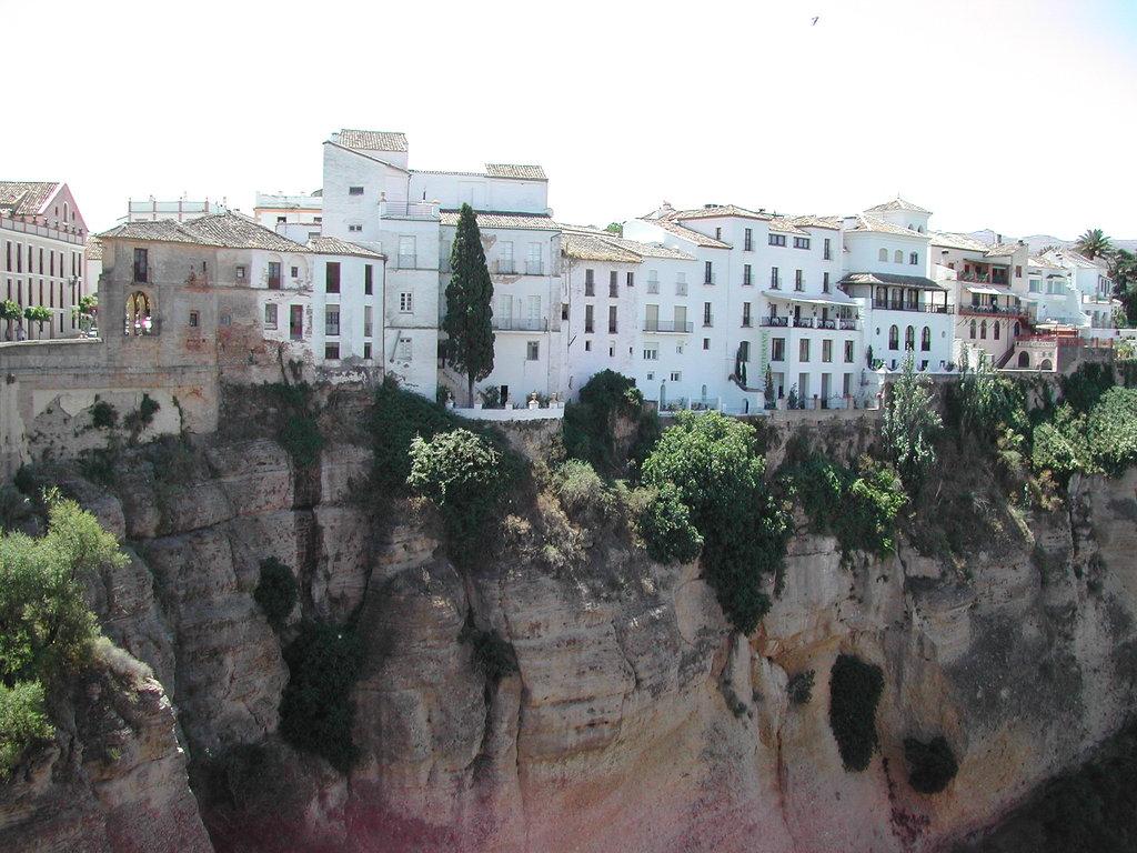Albergue Juvenil Marbella