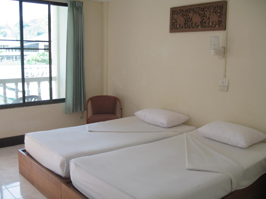 Katanoi Club Hotel