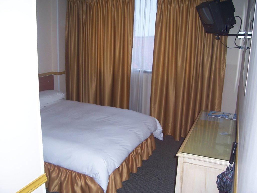 Hotel Nacion