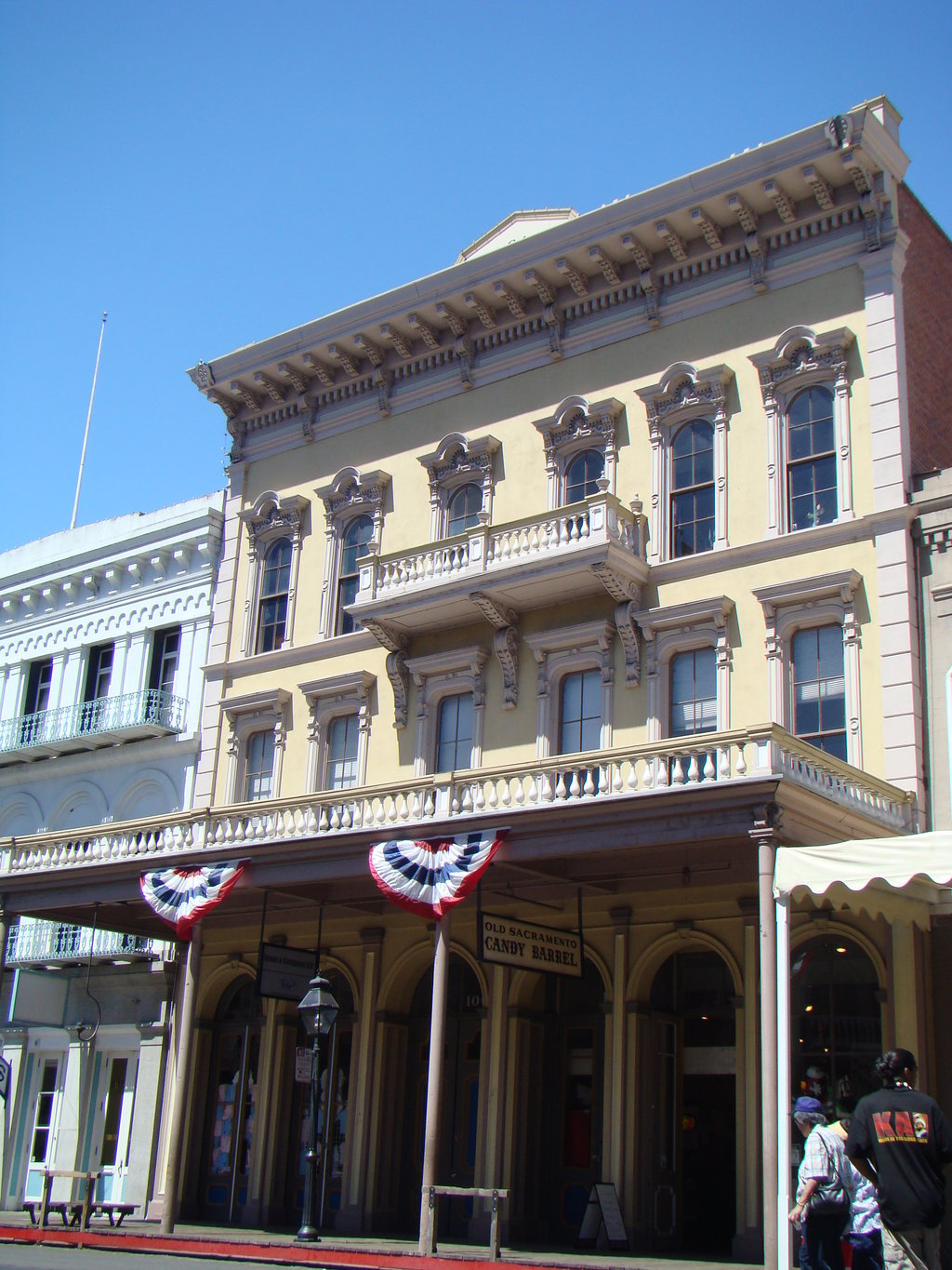 Old Sacramento - 2018 All You Need to Know Before You Go (with ...