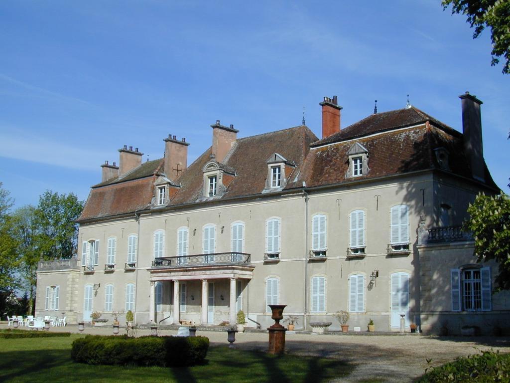 Chateau de Quincey