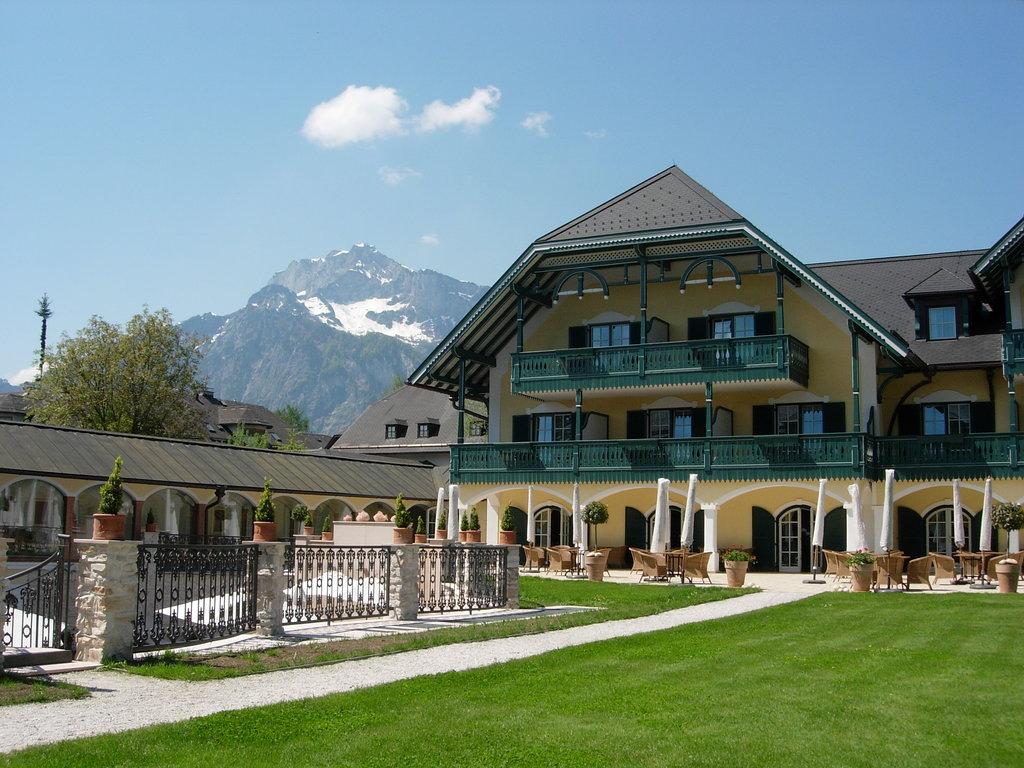 Hotel Friesacher