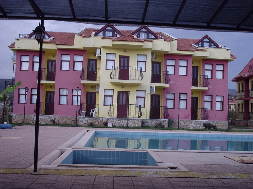 Nazar Garden Hotel