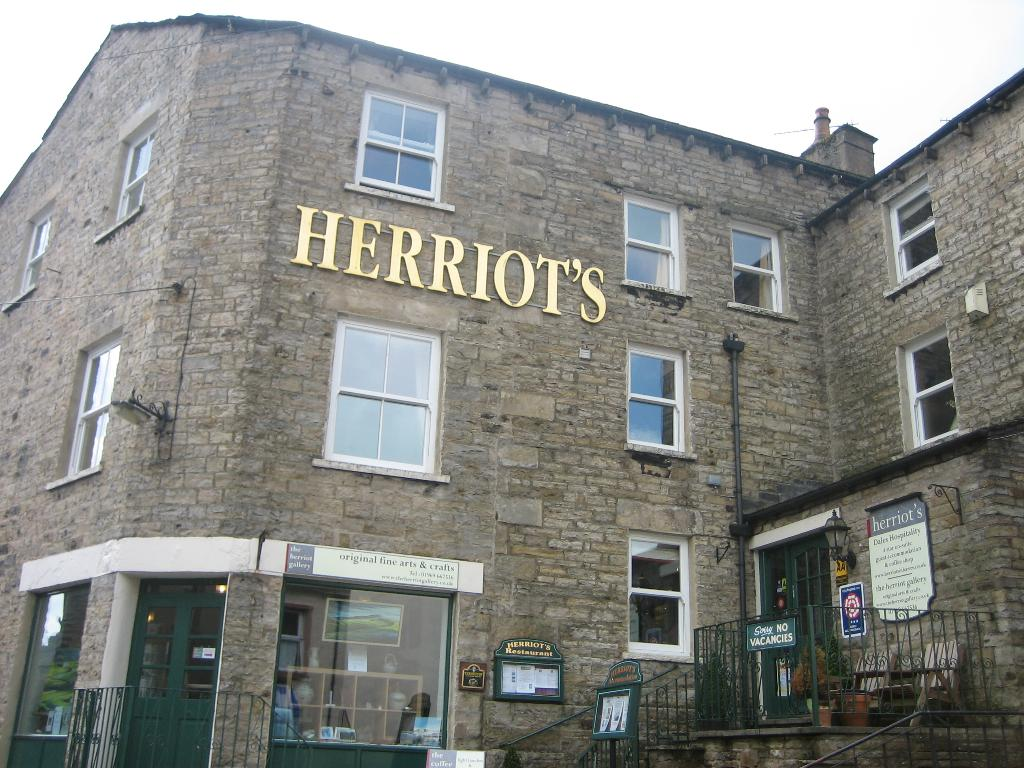 Herriot's Guest Accommodation