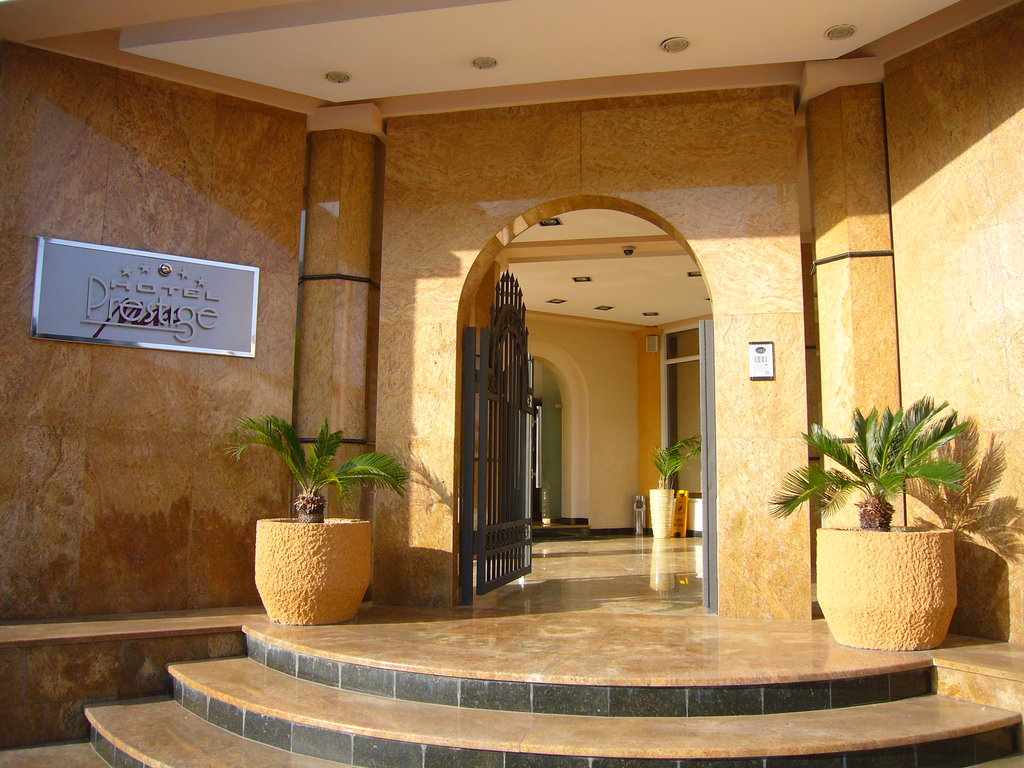 Hotel Max Prestige