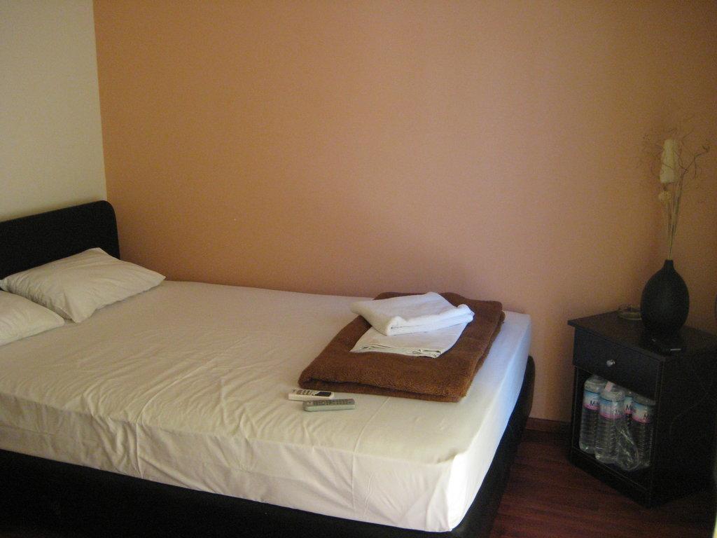 Athens Easy Hostel