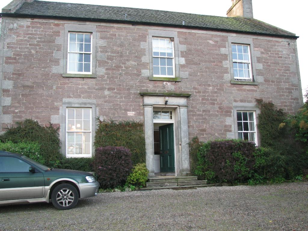 Walston House