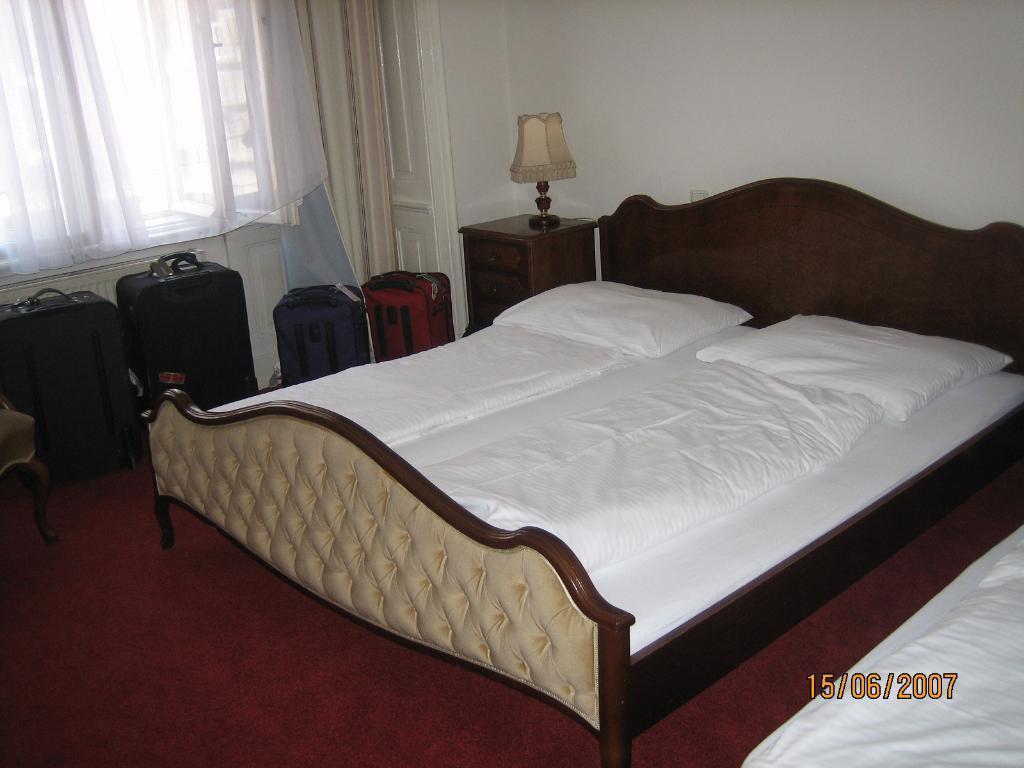 Hotel-Pension Dormium