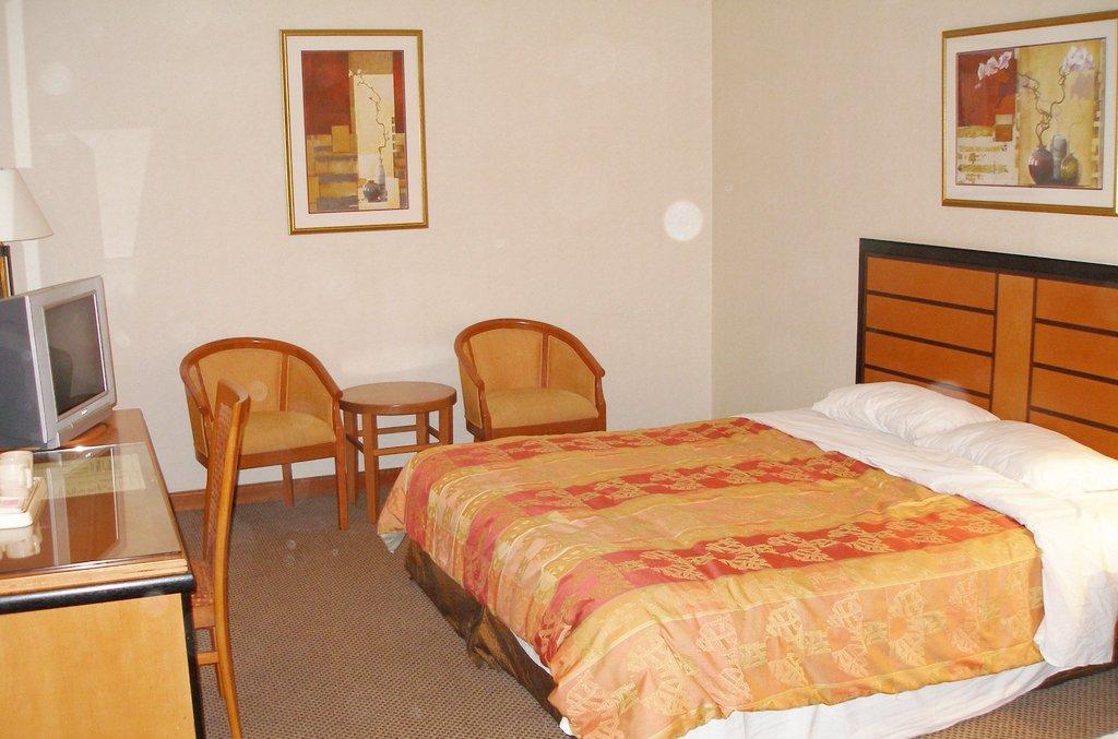 โรงแรมแอมบาสเดอร์ ทรานซิต เทอร์มินอล1