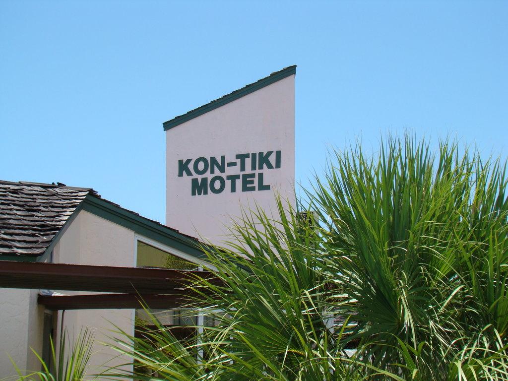 Kon Tiki Motel
