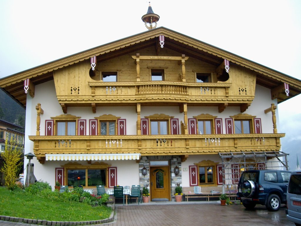Pension Reischhof
