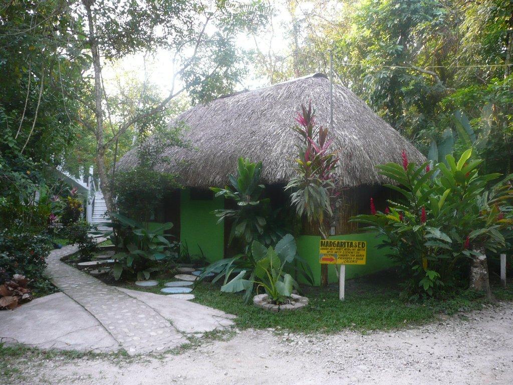 Margarita & Ed's Cabanas